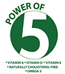Power of 5